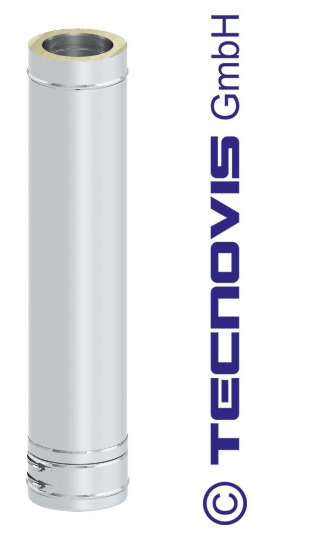Isolerad längd med låsband, h=94 cm