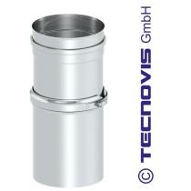 Teleskoprör 32 - 48 cm